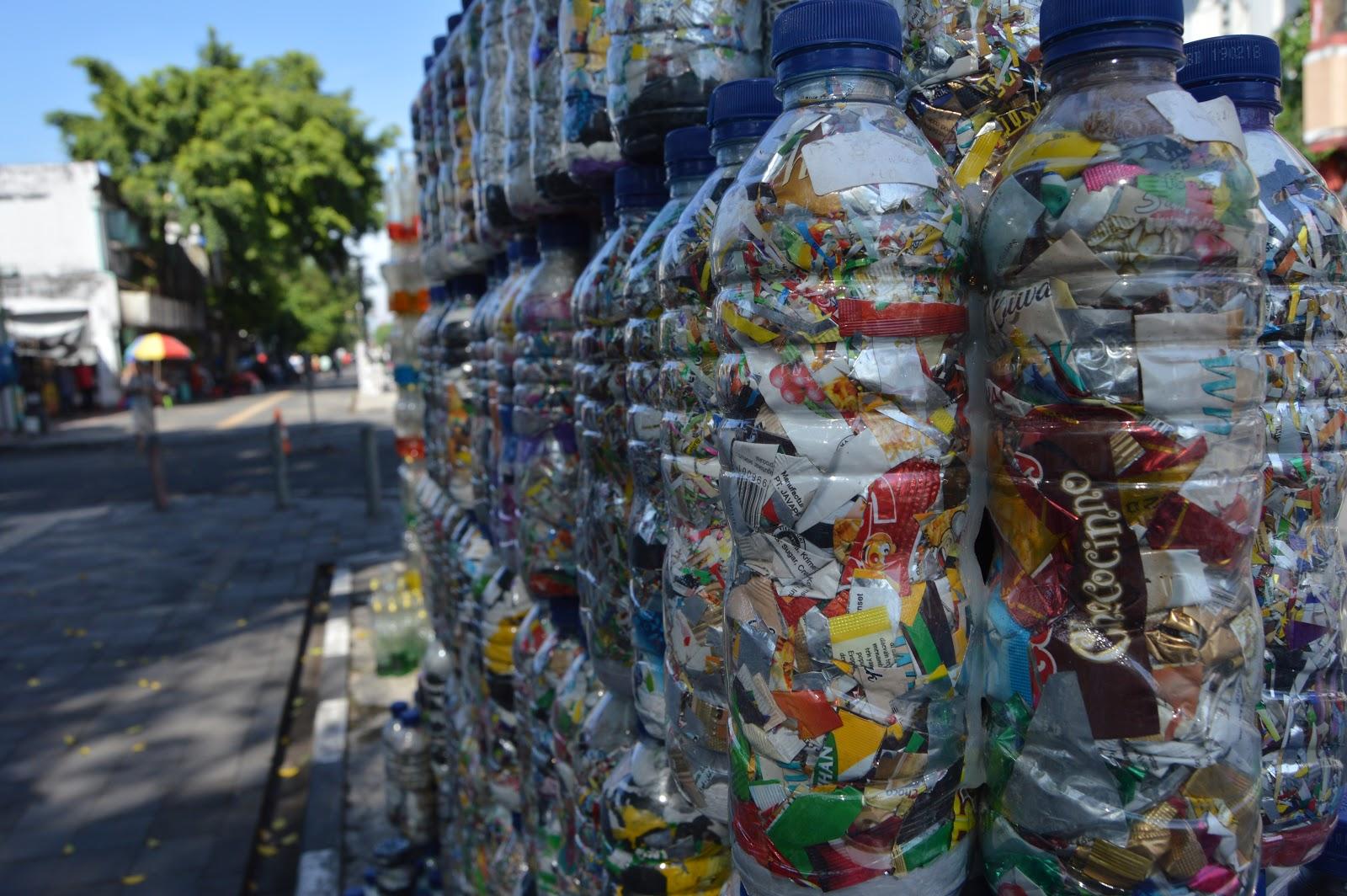 Pengelolaan Sampah untuk Hal yang Lebih Ramah Lingkungan