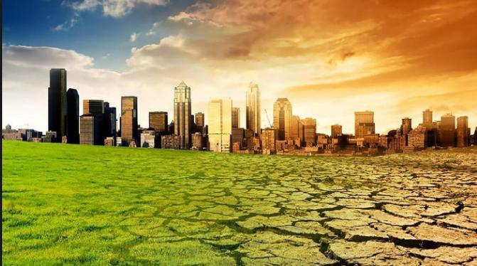 Pemanasan Global, Sebuah Dampak dari Aktivitas Kita Sendiri