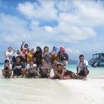 Reportase Jelajah Hutan Karimunjawa, Surga di Utara Pulau Jawa