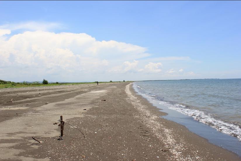 Pantai Tirang, Semarang