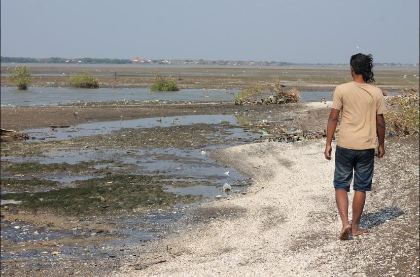 Wilayah Pesisir Semarang yang Terkena Dampak Rob