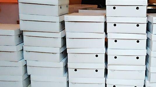 Dus / Box Karton Juga Wadah yang Ramah Lingkungan Lho