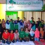 Gathering Perdana Relawan Bahas Lingkungan