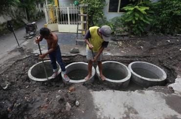 Sumur Resapan sebagai Penanganan Banjir Sederhana