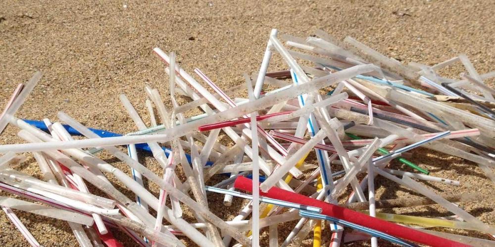 Alternatif Plastik Sebagai Bahan Sedotan, Untuk Hidup Lebih Ramah Lingkungan