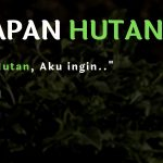 Press Release Harapan Hutan: LindungiHutanxPT. Kayu Lapis Indonesia