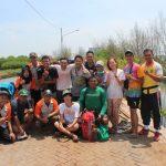 Mangrove Untuk Pekalongan Dari GREAT dan LindungiHutan