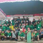 Kemeriahan 2 Tahun LindungiHutan: 11.000 Mangrove Untuk Pesisir Mangunharjo