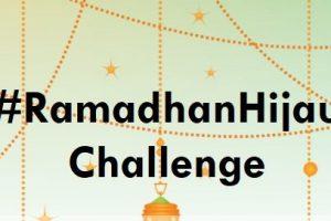 Ramadhan Hijau