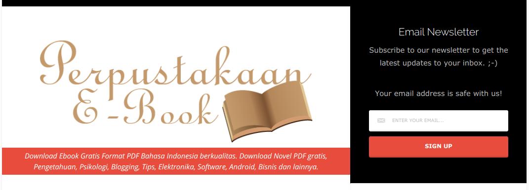 Perpustakaan E-Book